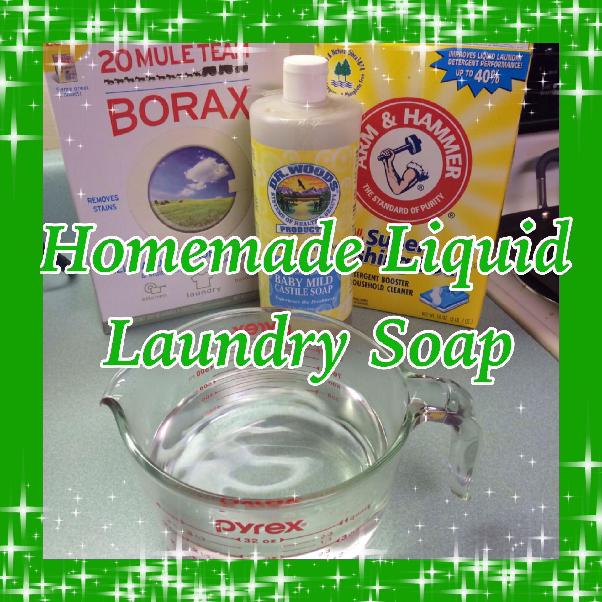 Laundry soap crazy wonderful days homemade liquid laundry soap solutioingenieria Gallery