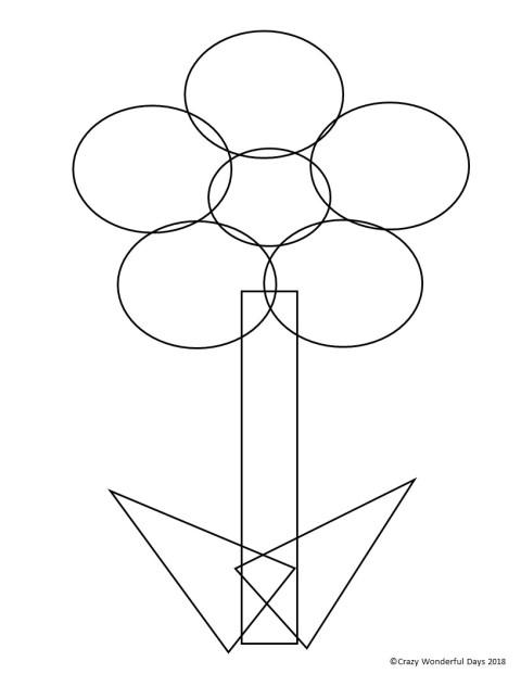 Simple Cuts - flower (4)